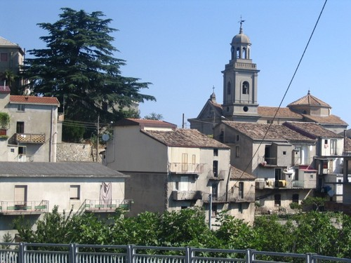 chiesa di  s. caterina v.m. Alessandrina